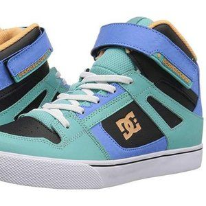 DC Kids Pure High-Top Sneakers